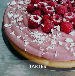 Bloom les Tartes